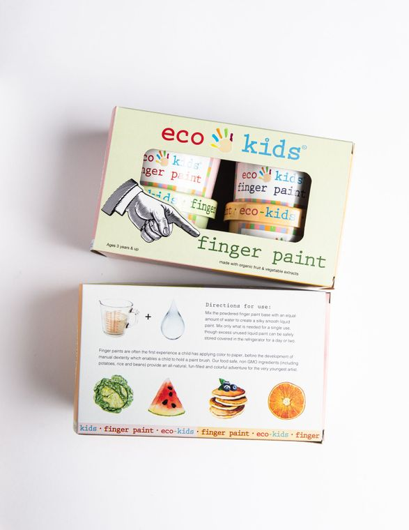 Made in the USA, Art Supplies, Kids, non-toxic, Food Based ingredients, finger paint,