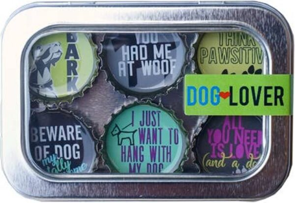 Made in the USA, Recycled materials, Magnets, Dogs, Pets